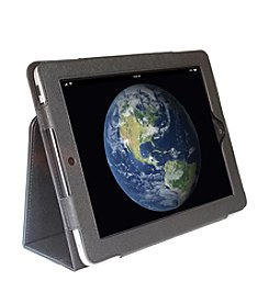 PC Treasures Props Folio Case for iPad®