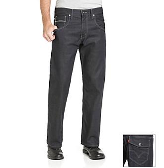 Levi's® Men's Blue Force 569 Loose Fit Jeans