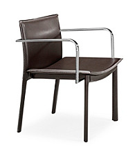 Zuo Modern Set of 2 Gekko Conference Chairs