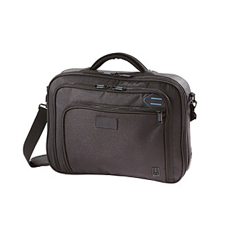 Travelpro® ExecutivePro Slim Checkpoint Friendly Computer Brief - Black