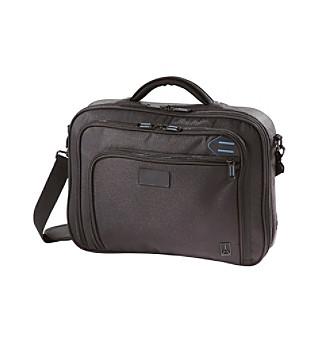 Travelpro® ExecutivePro Slim Checkpoint Friendly Computer Brief - Black