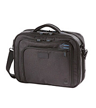 Travelpro® ExecutivePro Checkpoint Friendly Computer Brief - Black