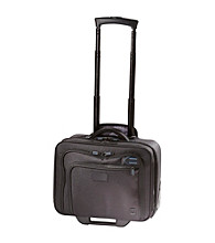 Travelpro® ExecutivePro Rolling Executive Brief - Black