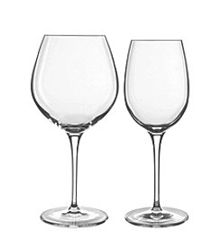 Luigi Bormioli 8-pc. Wine Glass Set