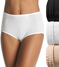 Jockey® Elance® 3-pk. Supersoft Briefs