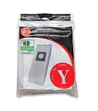Hoover® Windtunnel® Allergen Vacuum Bags Type-Y 3-Pack