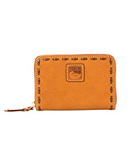 Dooney & Bourke® Florentine Medium Zip Around Wallet