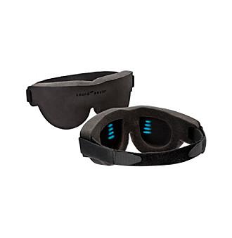 Sound Oasis® Glo-to-Sleep Sleep Therapy Mask