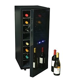 Koolatron™ Dual Zone 24-Bottle Wine Cellar