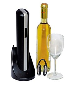 Koolatron™ Rechargeable Wine Bottle Opener