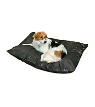 Happy Hounds Bosco Rectangular Dog Bed with Waterproof Liner