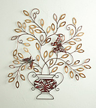 Holly & Martin™ Monarch Centerpiece Wall Sculpture