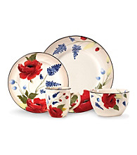 Pfaltzgraff® Scarlett 4-pc. Place Setting