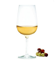 Mikasa® Barmaster's Set of 4 White Wine Glasses