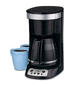 Cuisinart® FlavorBrew 12-Cup Coffeemaker