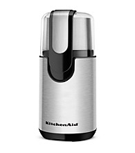 KitchenAid® Stainless Steel Blade Coffee Grinder