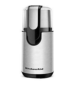 KitchenAid® Stainless Steel Blade Coffee Grinder
