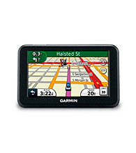 Garmin® nuvi® 40LM GPS Navigation System with FREE Lifetime Maps