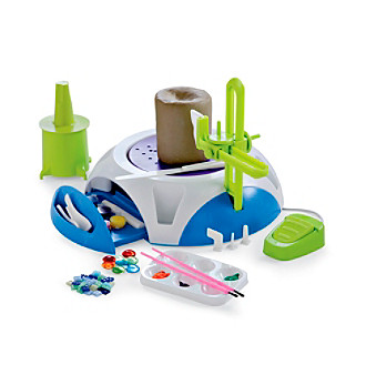 Discovery Kids® Motorized Pottery Wheel