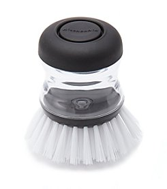 KitchenAid® Soap-Dispensing Palm Brush