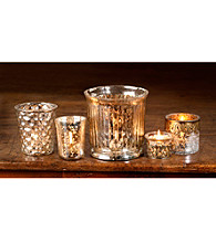 The Pomeroy Collection Audrey Votive Candle Set