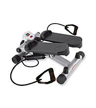 Pure Fitness® Mini Stepper with Stretch Cords