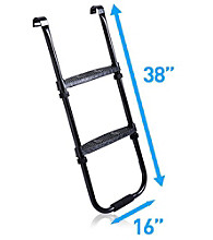 Pure Fun® Trampoline Ladder