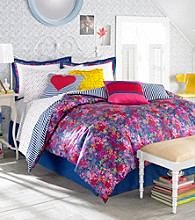 Sweet Floral Bedding Collection by Teen Vogue™