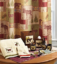 Bacova® Mountain Lodge Bath Collection