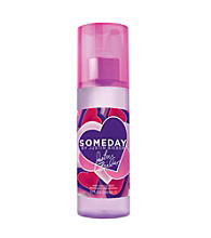 Justin Bieber SOMEDAY Swept Away Hair Mist