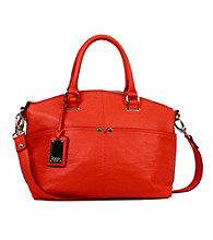 Tignanello® Polished Pockets Convertible Satchel