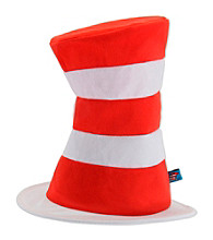 Cat in the Hat - Adult Hat