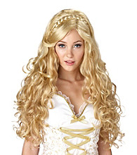 Mythic Goddess Synthetic Adult Wig
