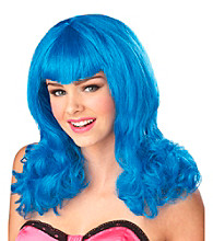 Teenage Dream Synthetic Adult Wig