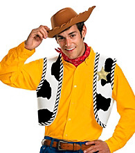 Toy Storyreg; - Woody Adult Costume Kit