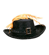 Pirates Of The Caribbean - Angelica Deluxe Pirate Adult Hat
