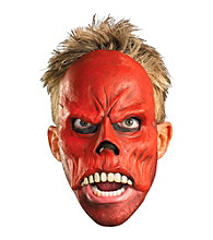 Captain America Movie - Red Skull 1/4-Size Adult Mask