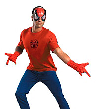 Spider-Man® Adult Costume Kit