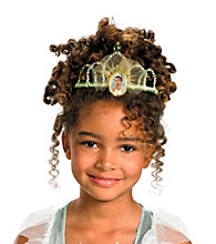 Disney Princess® - Princess Tiana Child's Tiara
