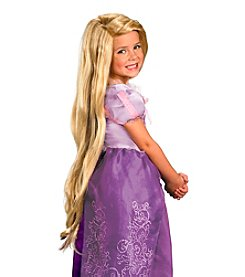 Rapunzel Child's Wig