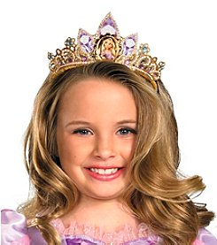 Disney® Rapunzel Child Tiara Costume Accessory