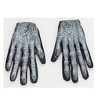 Zombie Adult Gloves
