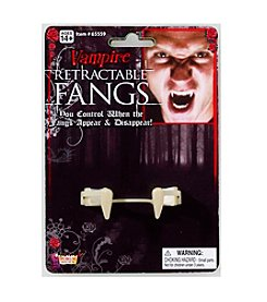 Retractable Vampire Adult Fangs