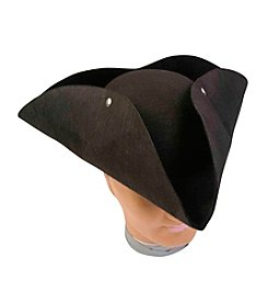 Deluxe Adult Pirate Hat
