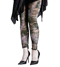 Zombie Adult Leggings