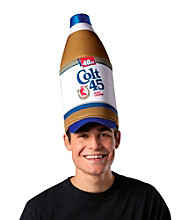 Colt 45 40-Oz. Bottle Adult Hat