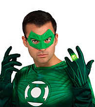 Green Lantern Movie - Green Lantern Light-Up Ring