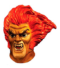 Thundercats - Lion-O Overhead Latex Adult Mask