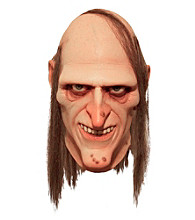 Uncle Creepy Adult Mask