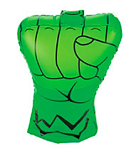 Green Lantern - Child's Inflatable Fist